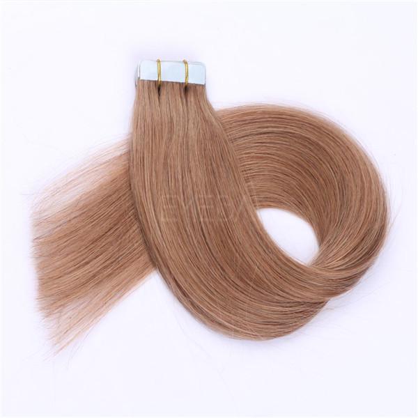 Buy Tape Hair Extensions Online Lj055 China Wholesale Buy Tape Hair