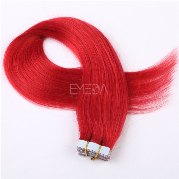 Red Tape in Extensions LJ107