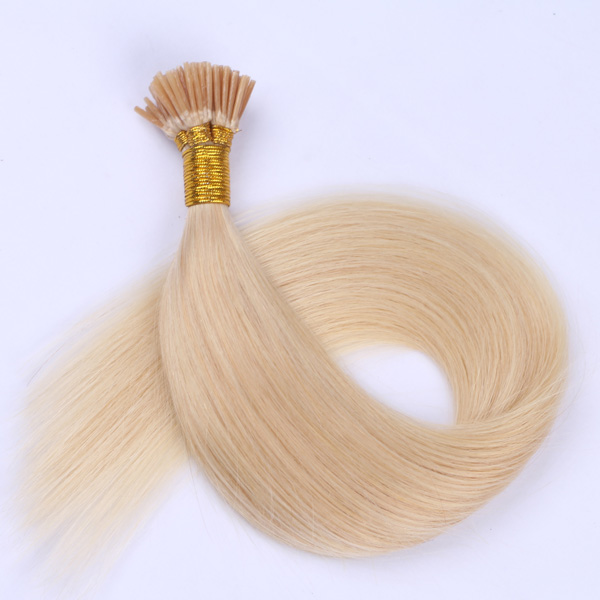 Pre Bonded Human Hair Extensions JF162