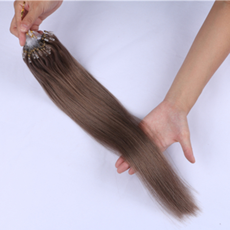 china micro bead hair extenisons manufacturers QM068