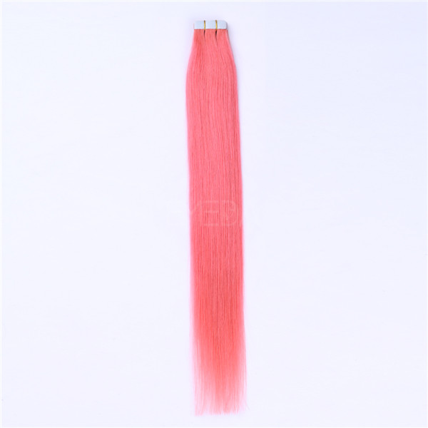 Invisible Tape Hair Extensions LJ167