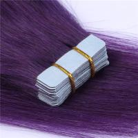 Luxury Tape Exztensions Cost  LJ045