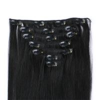 Top quality natural hair extensions manufacturer brazilian hair extensions and cheap human hair extensions JF315
