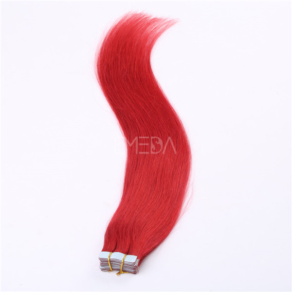 Emeda Brands of Tape in Hair Extensions LJ104