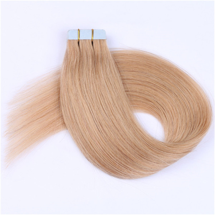 china best tape in hair extensions factory QM015