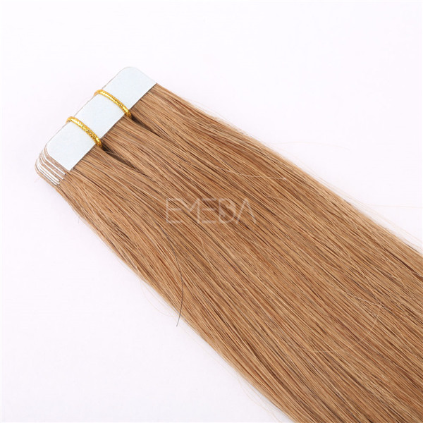Tape In Hair Extensions Brands Emeda Lj102 China Wholesale Tape In