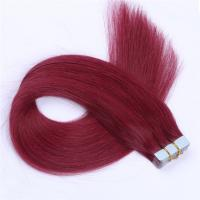 china best remy clip in tape in hair extensions manufacturers QM021