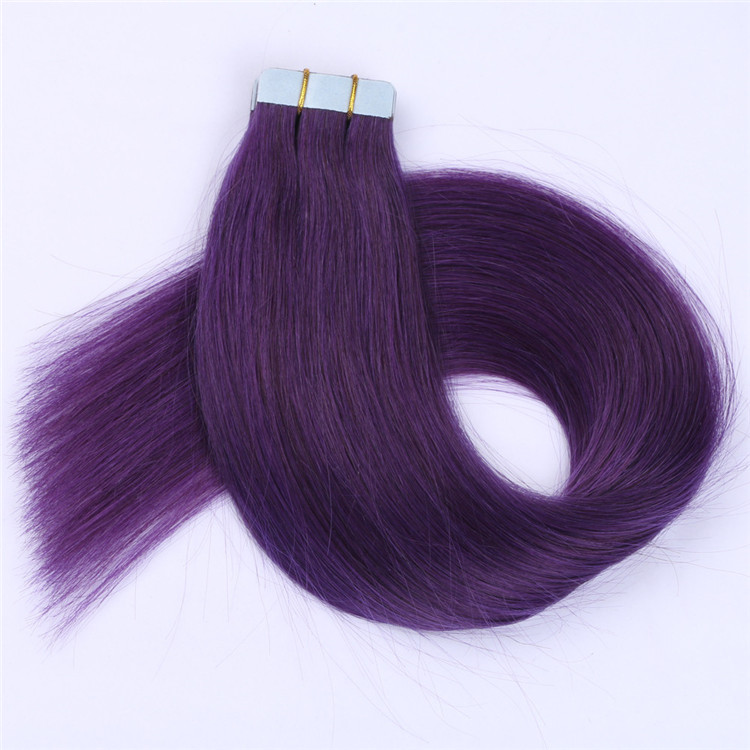 china double sided tape hair extensions factory QM022