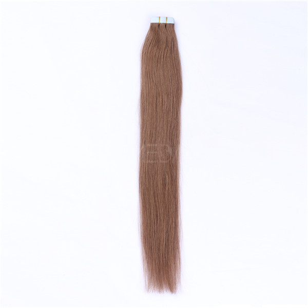 Pre Taped Hair Extensions LJ158