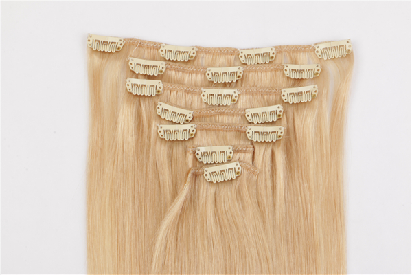 EMEDA Very Thick Clip in Extensions JF017