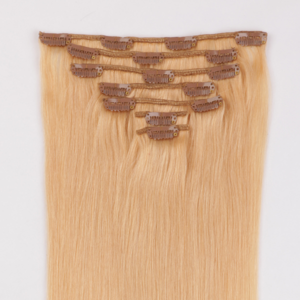 blonde brazilian hair extensions on line JF337