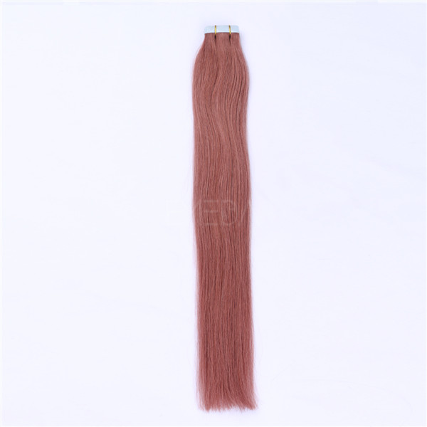 Hair Extensions Tape Strips LJ161