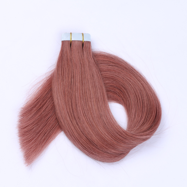 100 Remy Human Hair Tape Extensions JF041