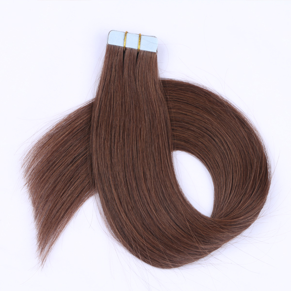 Premium Vrirgin Hair Cost of Tape Hair Extensions JF045