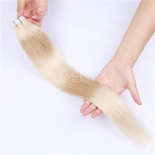 Hight Quality Tape In Hair Extensions LJ075