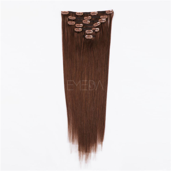 Best hair clip in extensions LJ007