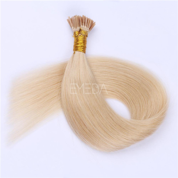 I Tip Remy Hair Extensions LJ119