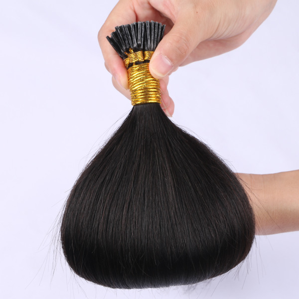 How to Get Pre Bonded Hair Extensions out JF179