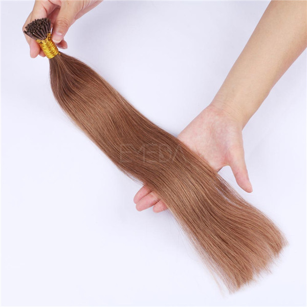 Remy Hair Extensions Keratin Bond LJ150