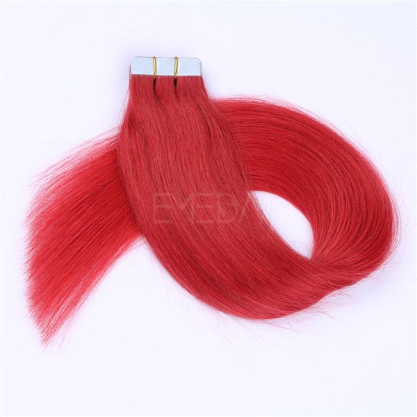 Good Quality Tape in Hair Extensions LJ065