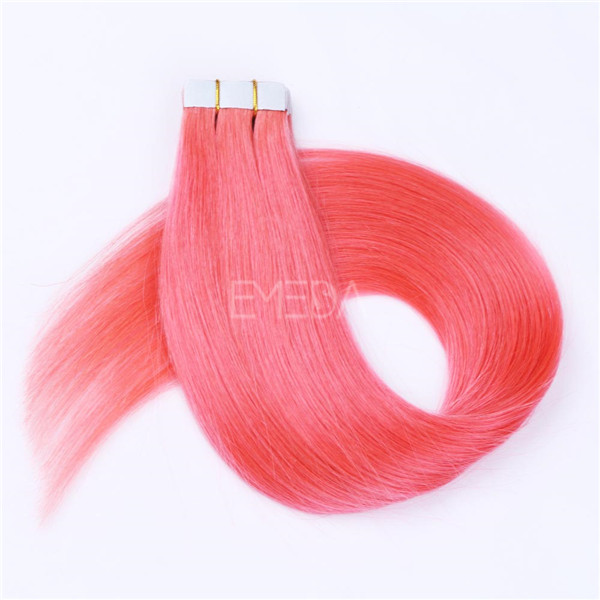 Tape in Hair Extensions Remy LJ064