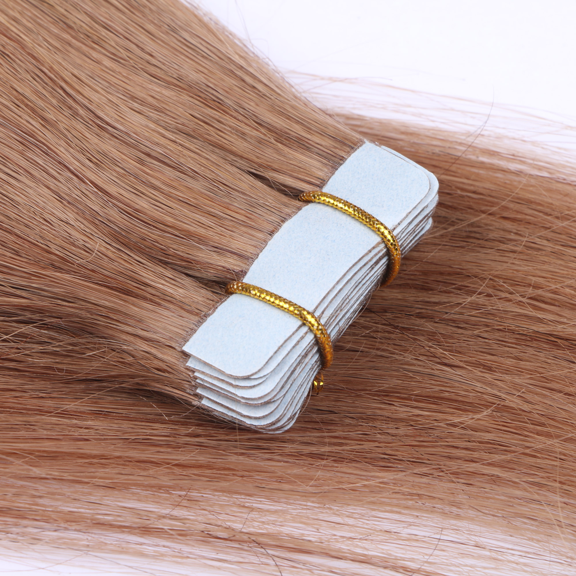 Can you use normal double sided tape for hair extensions