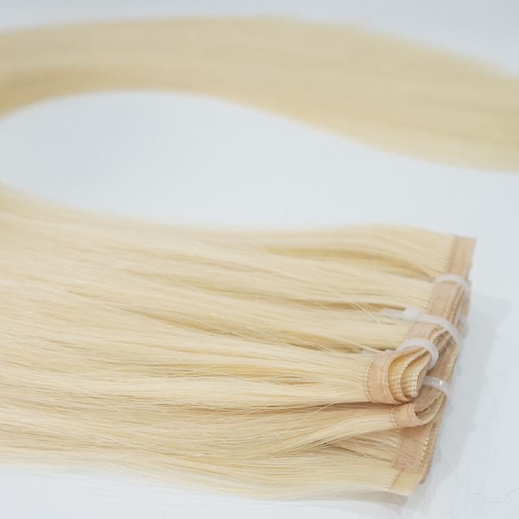 Cheap where can i buy virgin remy 100 human hair extensions SJ0068