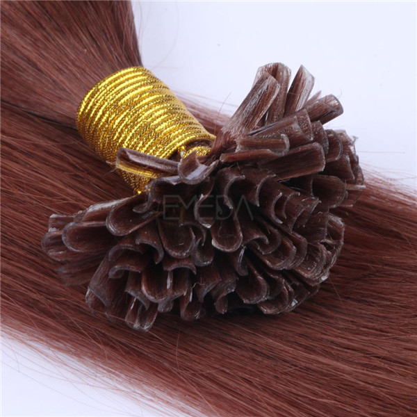 Pre Bonded Hair Extensions UK LJ097