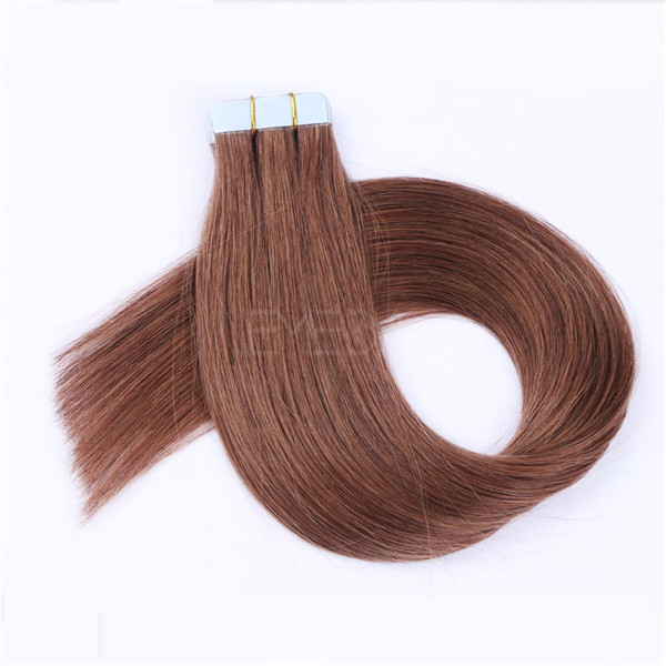 China  wholesale tape in Hair Extensions manufacturer LJ052